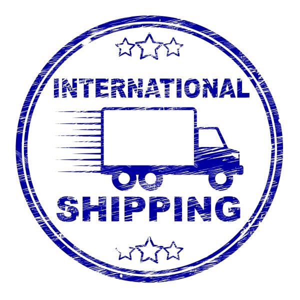 Jedi Express International Couriers