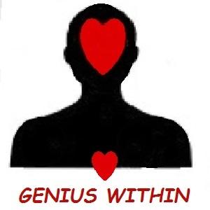 Genius Within - Sonja Wilker