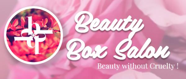 Beauty Box Salon