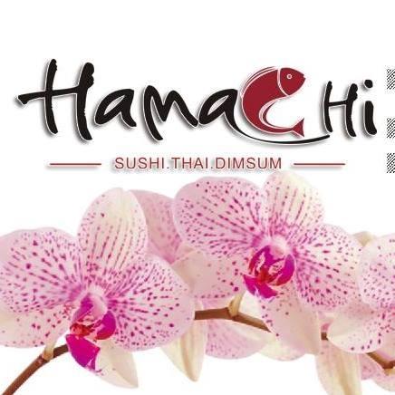 Hamachi Restaurant