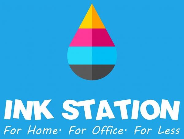 Ink Station Claremont