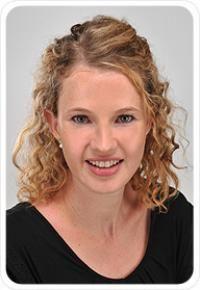 Melissa Bothma; Educational Psychologist