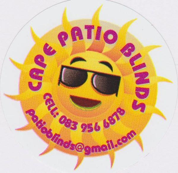 Cape Patio Blinds
