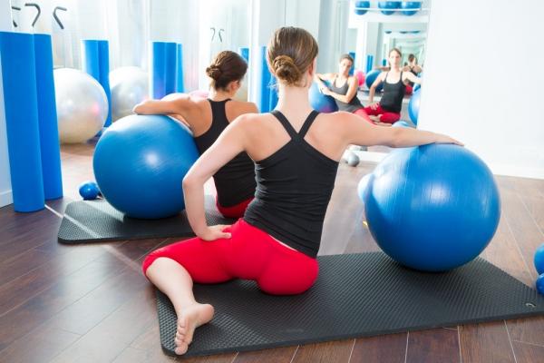 Bodyworks Pilates Studio