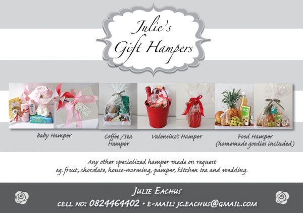 Julie's Gift Hampers