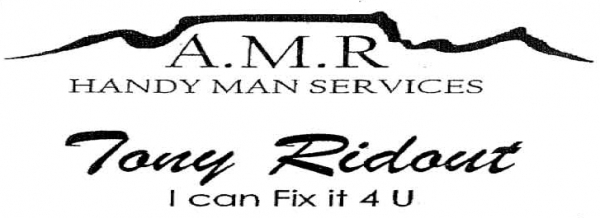 AMR Handyman Services