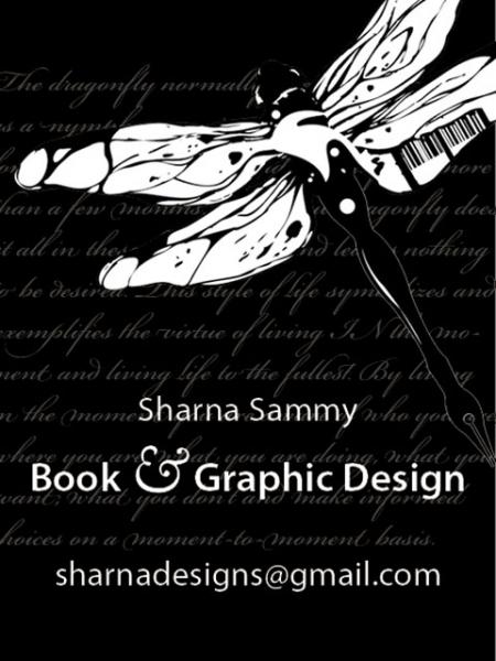 Book & Graphic Design