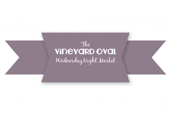 The Vinyard Oval Wednesday Night Market