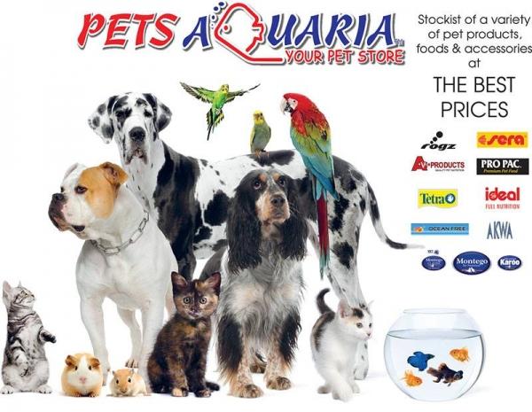 Pets Aquaria