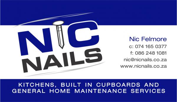 Nic Nails