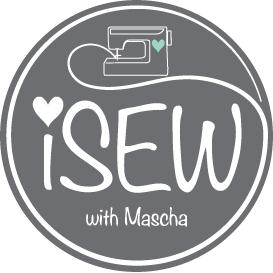 iSew with Mascha